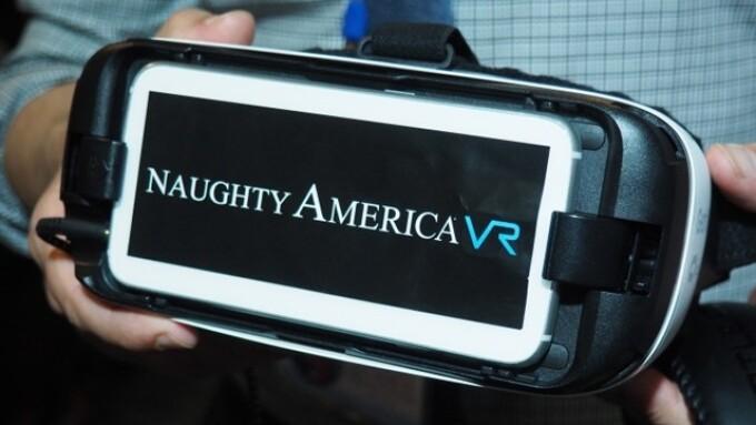 TechCrunch Eyes Porn's VR Future as Consumer Interest Grows