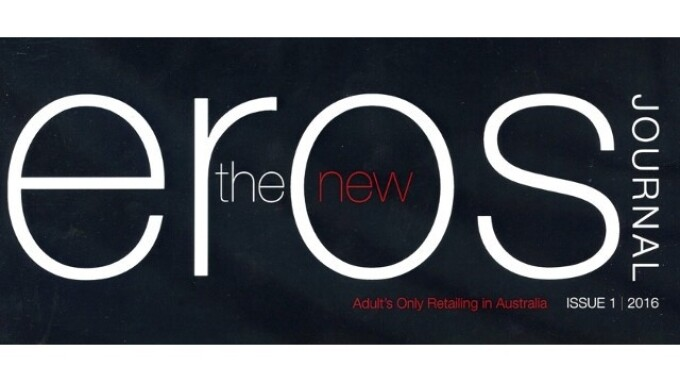Eros Association Journal Relaunched