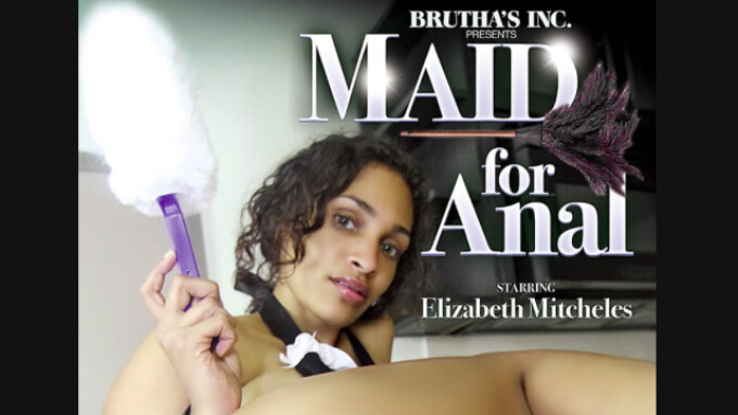 Pure Play, Brutha's Inc. Release 'Maid for Anal'