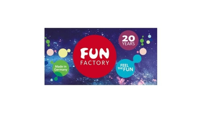Fun Factory, Pleasure Chest Team for Discovery Tour