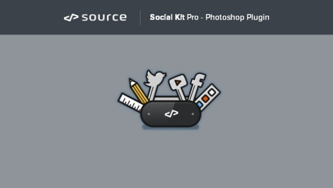 Source Releases Social Kit Pro