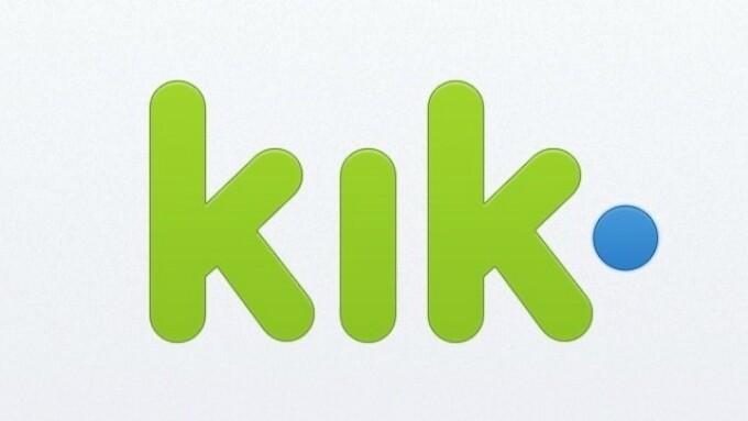 Messaging App Kik Wins Cybersquatting Case Against 9 Adult Sites