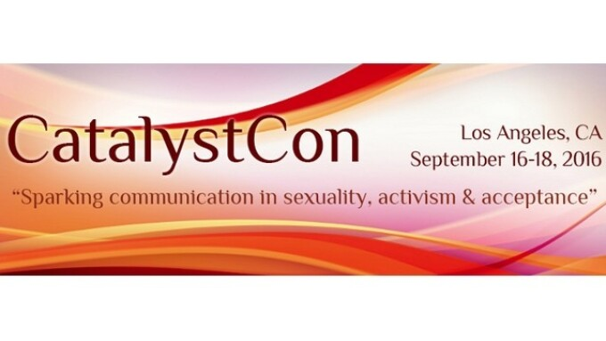 CatalystCon West Sessions, Speakers Announced