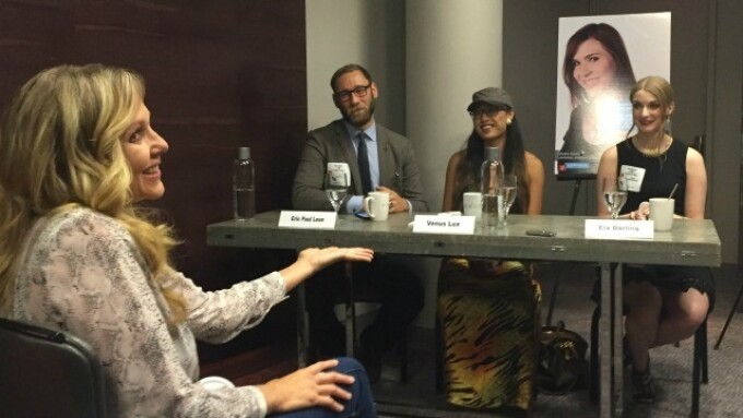 AHF's Weinstein a No-Show at Industry Press Conference