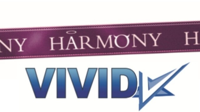 Vivid Inks With Harmony for U.K., Europe Distribution