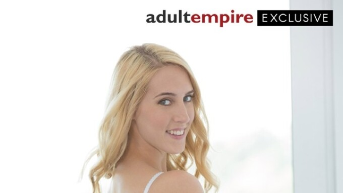 Adult Empire Offers VOD Exclusive from Blacked