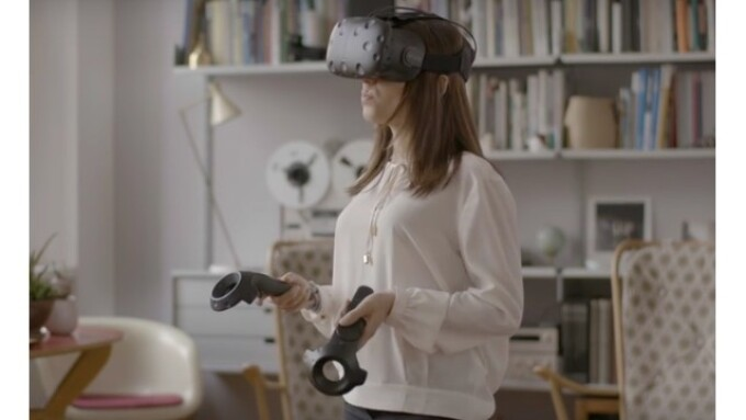 Video: inVrsion Launches ShelfZone VR Retail Simulator