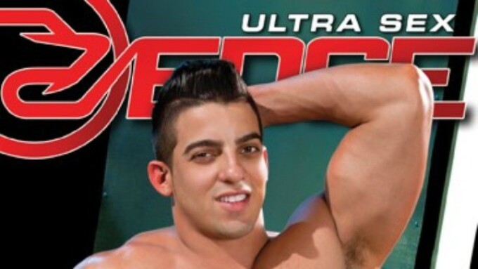 Falcon Edge Delivers 'Ultra Sex' on DVD, Download