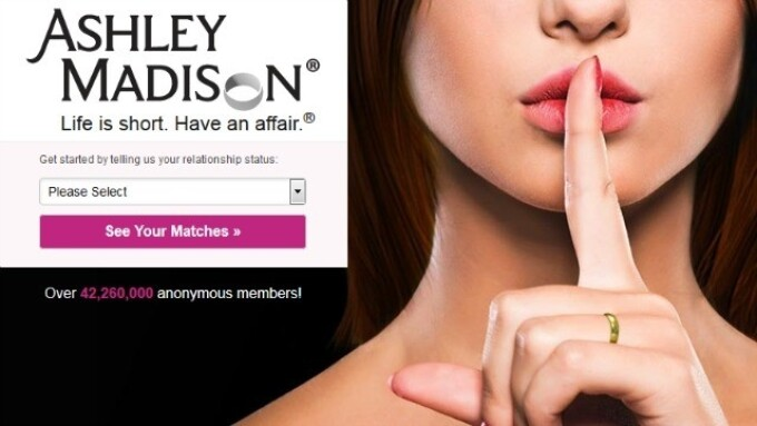FTC Is Investigating AshleyMadison.com