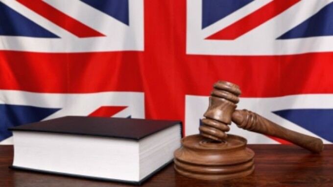 U.K. Seeks £250K Fines for Noncomplying Porn Sites