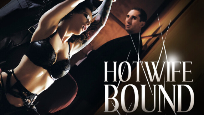 New Sensations Streets 'Hotwife Bound'