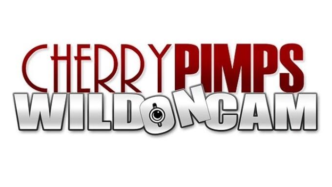 July Heats Up on Cherry Pimps' WildOnCam Channel
