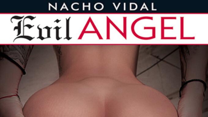 Evil Angel Unveils 'Nacho's Sex Illustrated'