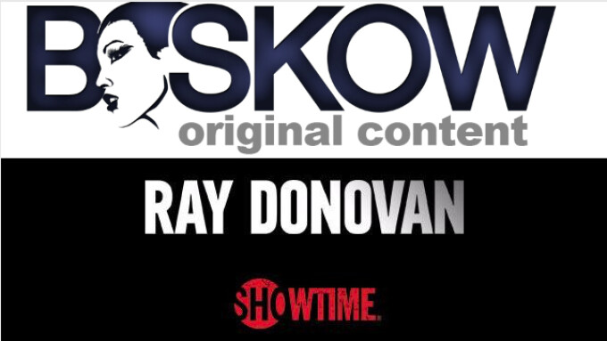 B. Skow Titles Make Cameo on 'Ray Donovan'