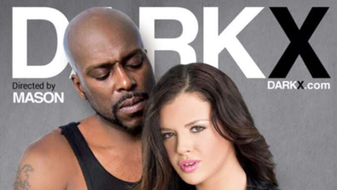 Dark X Releases 'Busty Interracial'