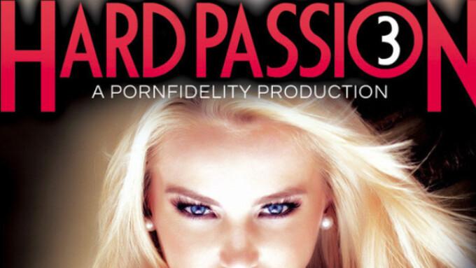 Kelly Madison, Juicy Street 'Hard Passion 3'