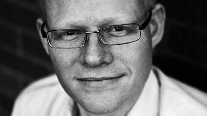 Jeremy Yates Tapped to Lead Hustler TV International