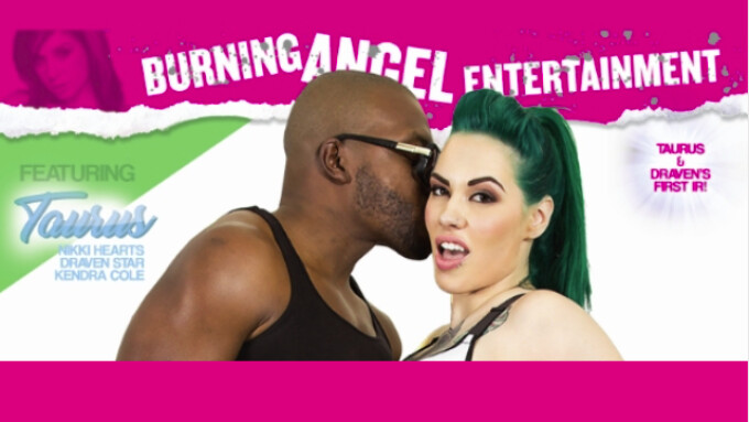 Burning Angel, Exile Release 'Cheating With Black Cock'