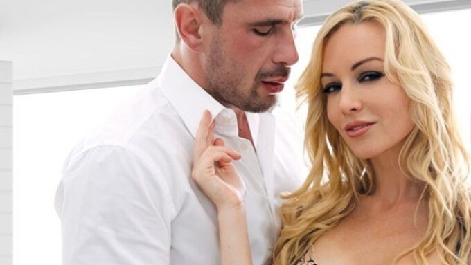 Blue City Pictures Releases 'Casual Affairs'
