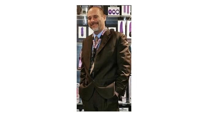 Magic Silk, Male Power Hire New Sales Director