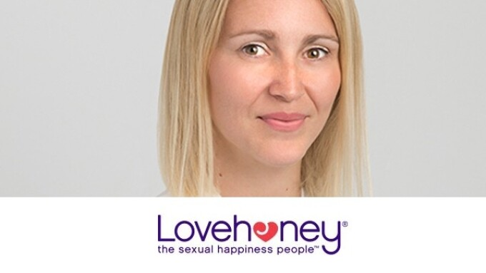Lovehoney Expands International Sales Team
