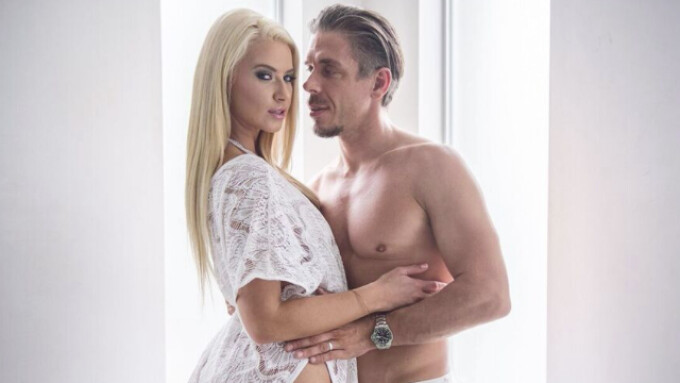 Mick Blue, Anikka Albrite Discuss Intimacy Amidst Stardom