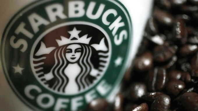 Starbucks Spills the Beans — It Plans to Block Porn
