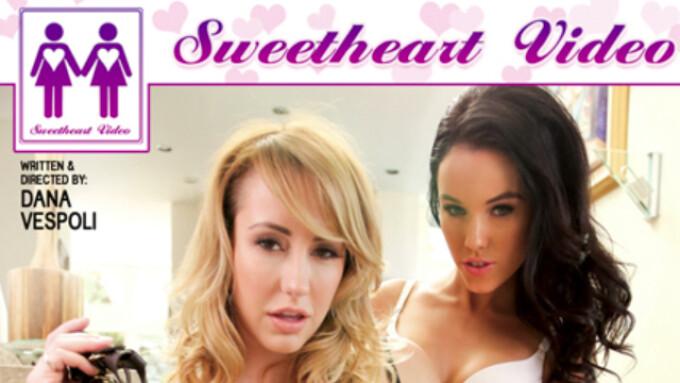 Mile High, Sweetheart Release 'Lesbian Strap-On Bosses'