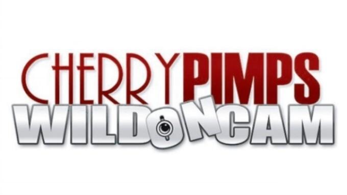 CherryPimps' WildonCam Announces 6 Shows This Week