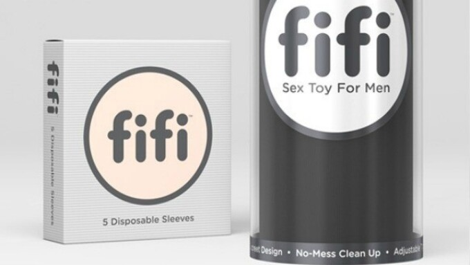 East Coast News Now Carrying 'Fifi' Sex Toy for Men