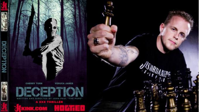 Kink's 'Deception' Gets DVD Release
