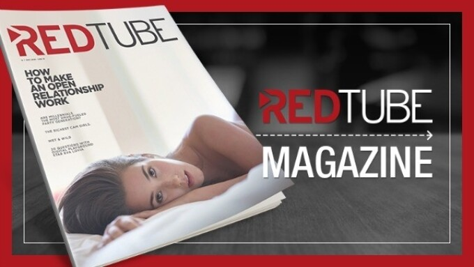 RedTube Is Planning a Print Edition