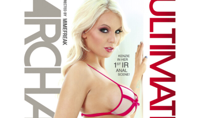 ArchAngel Debuts 'Ultimate Blondes 2'