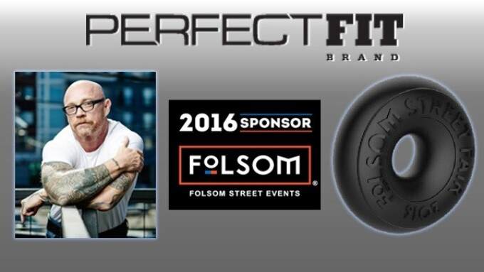 Perfect Fit Brand Sponsors Folsom Street Events