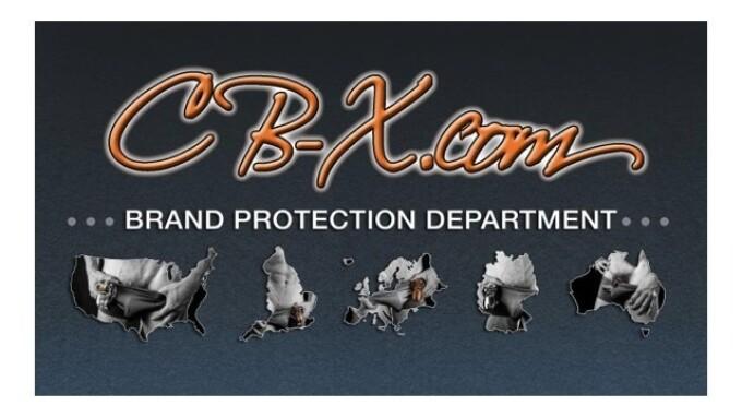 CB-X Creates Brand Protection Department