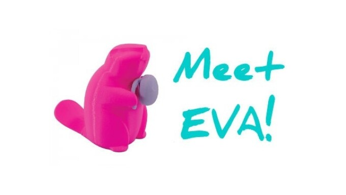 Female-Led Dame Products to Showcase Eva at SHE NY
