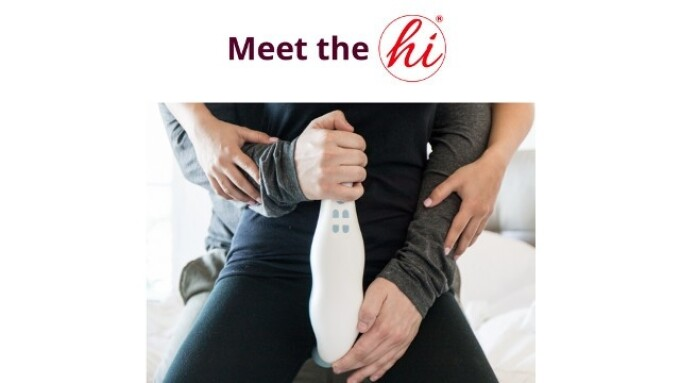 New 'hi' Full Body Massager Uses Neuro-Science Tech