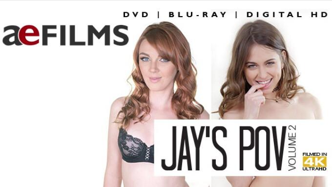 AE Films Streets 'Jay's POV Vol. 2'