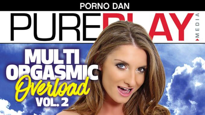 Pure Play, Porno Dan Debut New 'Orgasmic' Title