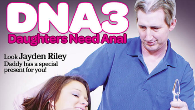 Pure Play, Desperate Pleasures Debut 'DNA 3'