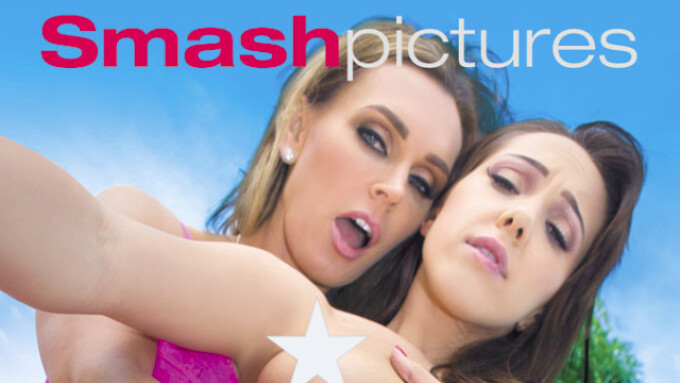 Smash Pictures Streets 'Girl Fiction'