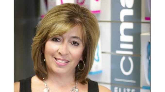 Topco Sales Appoints Nancy Cosimini as Sales Account Manager