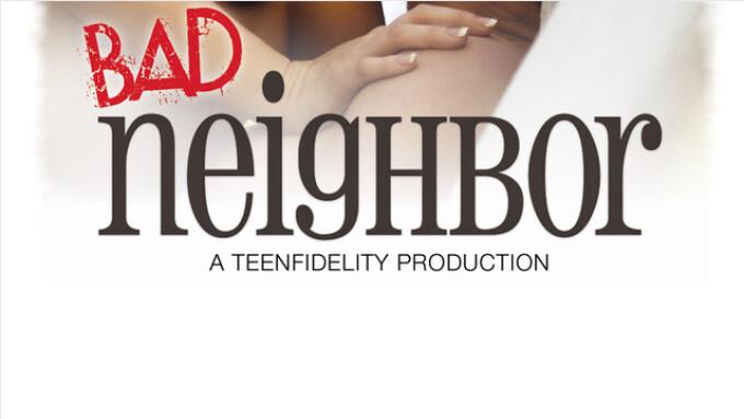 Kelly Madison Releases 'Bad Neighbor'