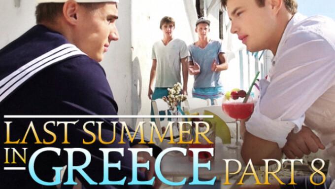 BelAmi Releases 'Last Summer in Greece Part 8'