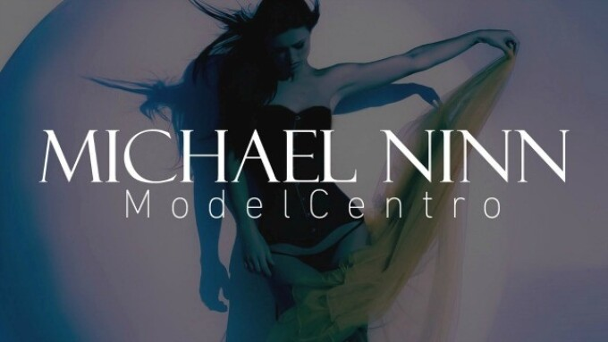 Michael Ninn Partners Up With ModelCentro