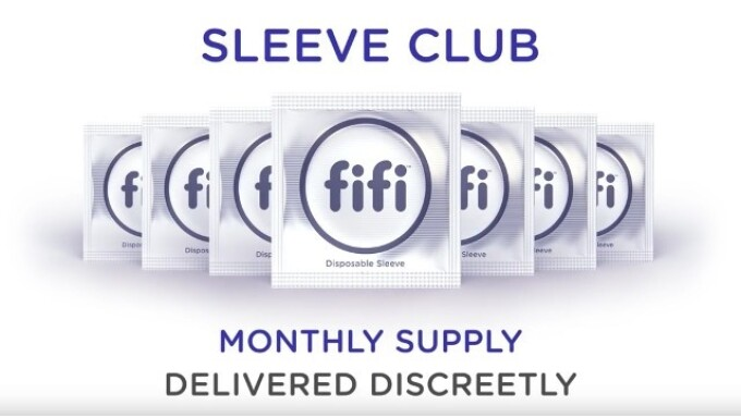 Whizworx Launches Sleeve Club for Men