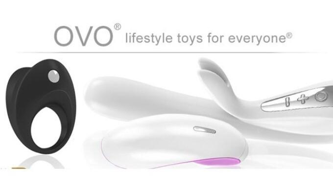 OVO to Showcase Diverse Range of Lifestyle Toys at SHE NY