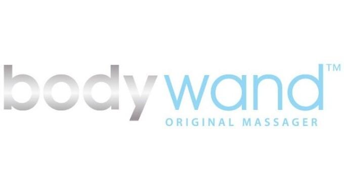 Bodywand to Showcase Range of Massagers at SHE NY