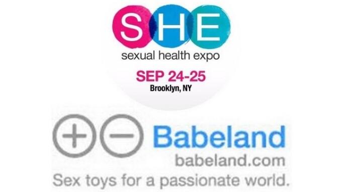 Babeland to Spotlight Womanizer at SHE NY