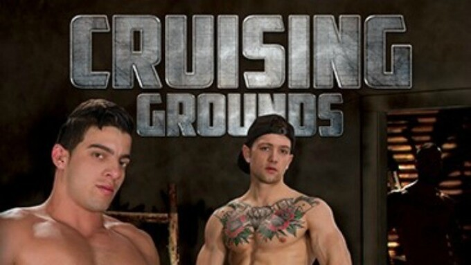 Hot House's 'Cruising Grounds' Debuts